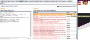 Using Chrome Logger in BurpSuite | no-sec net